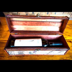 Caixa para Vinho Simona