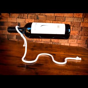 Suporte Corda Mágica para Vinho Simona